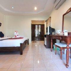 Отель Lanta Whiterock Resort Старая часть Ланты комната для гостей фото 2