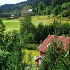 Отель Kristiansand Кристиансанд спортивное сооружение