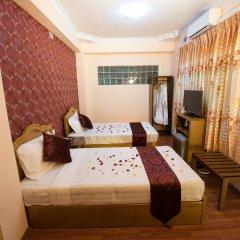 Royal Yadanarbon Hotel комната для гостей фото 4