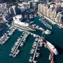 Отель Sunborn Gibraltar фото 8