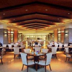 Отель Pullman Oceanview Sanya Bay Resort & Spa питание фото 3