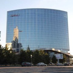 Гостиница Хаятт Ридженси Екатеринбург
