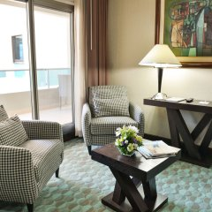 Hotel Plaza Juan Carlos комната для гостей фото 5