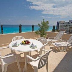 Отель Park Royal Cancun - Все включено Мексика, Канкун - отзывы, цены и фото номеров - забронировать отель Park Royal Cancun - Все включено онлайн балкон фото 2