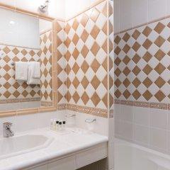 Hotel Mogador Opera - Paris Париж ванная фото 2