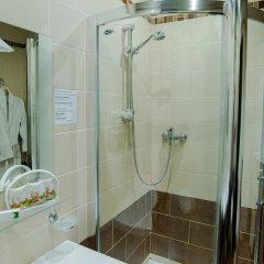 Гостиница Профит ванная