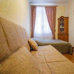 Гостиница Меблированные комнаты комфорт Австрийский Дворик Стандартный номер с двуспальной кроватью