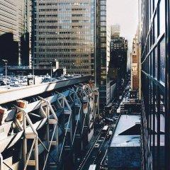 Distrikt Hotel New York City спортивное сооружение