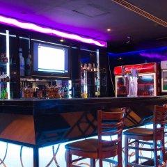 York International Hotel гостиничный бар
