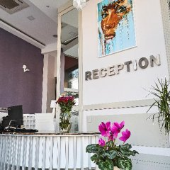 Hotel Lion Sofia фото 4