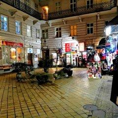 Hello Hostel Будапешт развлечения