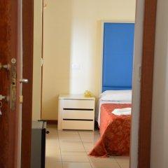 Отель Carolin Италия, Римини - 1 отзыв об отеле, цены и фото номеров - забронировать отель Carolin онлайн комната для гостей фото 5