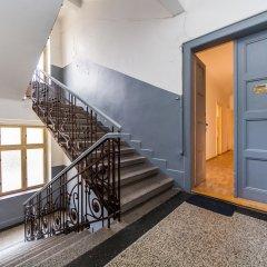 Отель Welcome ApartHostel Prague интерьер отеля