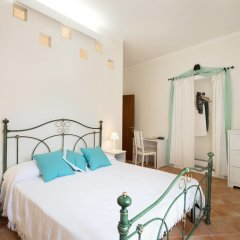 Отель La Valle di Monna Lisa комната для гостей фото 2