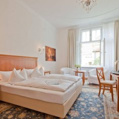 Отель Brandies Berlin Германия, Берлин - отзывы, цены и фото номеров - забронировать отель Brandies Berlin онлайн комната для гостей