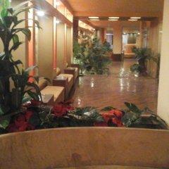 Atlas Zamalek Hotel интерьер отеля