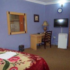 Destiny Castle Hotel & Suites удобства в номере фото 2