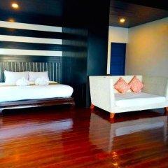 Отель Koo Fah Keang Talay Resort детские мероприятия