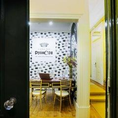 Отель Casa do Príncipe питание фото 2