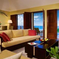 Отель Fairmont Mayakoba комната для гостей