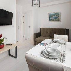 Myra Pera Apartments Турция, Стамбул - отзывы, цены и фото номеров - забронировать отель Myra Pera Apartments онлайн комната для гостей