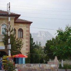 Ihlara Akar Hotel Селиме фото 2