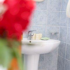 Hotel Meli Кастельсардо ванная