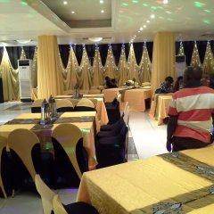 Отель Golden Tulip Port Harcourt