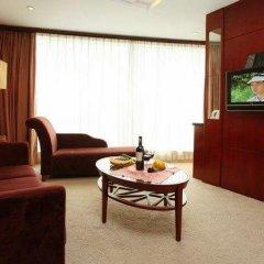 King Kong Garden Hotel комната для гостей фото 5