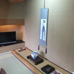 Отель Hananoyado Matsuya Никко удобства в номере