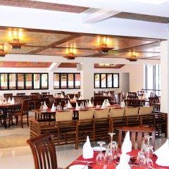Отель Cinnamon Citadel Kandy питание фото 3