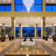 Отель InterContinental Resort Aqaba интерьер отеля фото 3