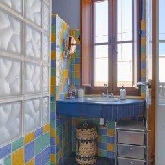 Отель Baja Flat ванная