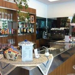 Hotel Brotas гостиничный бар