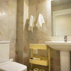 Апартаменты The Bonsai Apartment at Glamorous Chiado ванная