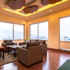 Отель Moonlight Непал, Катманду - отзывы, цены и фото номеров - забронировать отель Moonlight онлайн интерьер отеля фото 3