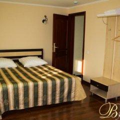 Гостиница Виктория 3* Стандартный номер с двуспальной кроватью фото 17