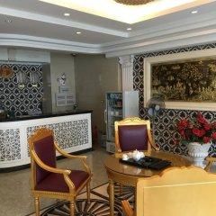 Dang Anh Hotel - Dong Bong интерьер отеля