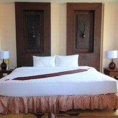 Отель Aiyara Palace Таиланд, Паттайя - 3 отзыва об отеле, цены и фото номеров - забронировать отель Aiyara Palace онлайн комната для гостей фото 3