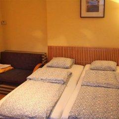 Отель Casa di Pinokio Польша, Сопот - отзывы, цены и фото номеров - забронировать отель Casa di Pinokio онлайн комната для гостей фото 4