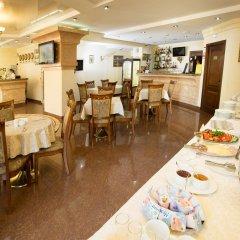 Гостиница Валенсия питание фото 2