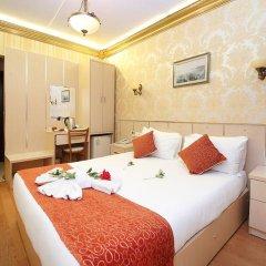 Golden Horn Istanbul Hotel 4* Стандартный номер с двуспальной кроватью фото 9