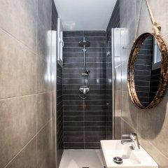 Отель Hola Rooms Испания, Мадрид - отзывы, цены и фото номеров - забронировать отель Hola Rooms онлайн ванная фото 2