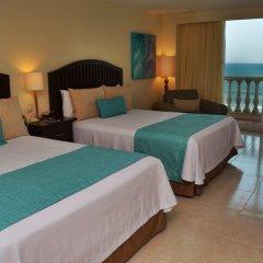 Astur Hotel y Suites комната для гостей фото 4