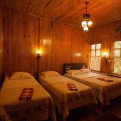 Отель Inceler Konagi Артвин комната для гостей фото 3