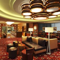 Отель Crowne Plaza Chongqing Riverside питание