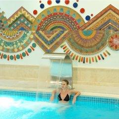 Bilem High Class Hotel Турция, Анталья - 2 отзыва об отеле, цены и фото номеров - забронировать отель Bilem High Class Hotel онлайн бассейн