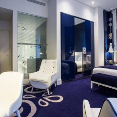 Portugal Boutique Hotel комната для гостей