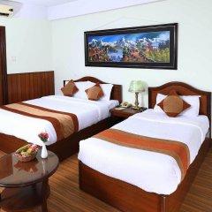 Отель Samsara Resort Непал, Катманду - отзывы, цены и фото номеров - забронировать отель Samsara Resort онлайн комната для гостей фото 4