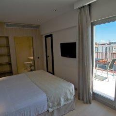 Hotel Catalonia Atenas комната для гостей фото 5
